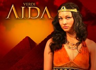 Ellen Kent's Aida (Touring) artist photo