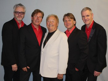 Gerry And The Pacemakers artist photo