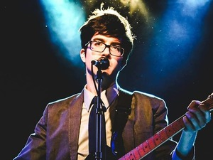 Car Seat Headrest artist photo