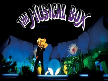 The Musical Box artist photo