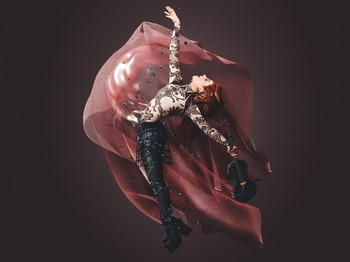 Lindsey Stirling picture