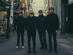 The Charlatans artist photo