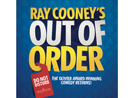 Ray Cooney's Out Of Order (Touring) artist photo