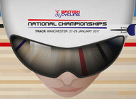 2017 British Cycling National Track Championships  artist photo