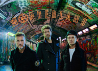 Take That: Get VIP packages for selected dates - 48 hours early