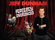 Jeff Dunham PRESALE tickets available now