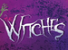 The Witches: West Yorkshire Playhouse event picture