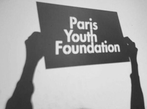 Paris Youth Foundation artist photo
