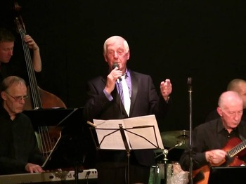 Seven Jazz Leeds Christmas Party With: Ronnie Bottomley Big Band picture