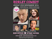 House Of Stand Up Presents Horley Comedy: Ronnie Golden, Pam Ford, Paddy Lennox event picture