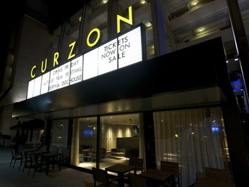 Curzon Bloomsbury venue photo