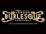 London Burlesque Festival 2017 artist photo