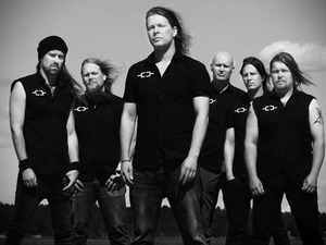 Omnium Gatherum artist photo
