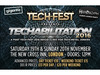 UK Tech-fest - Techabilitation 2016 added Martyr Defiled and 8 more artists to the roster