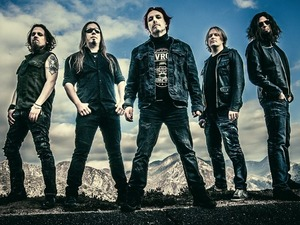 Sonata Arctica artist photo