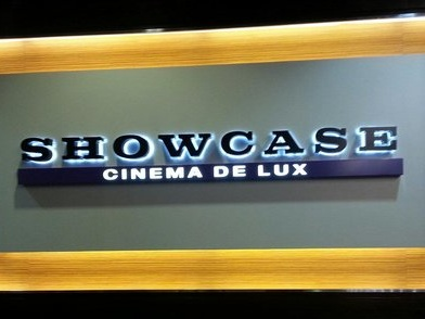Showcase Cinema De Lux (CDL Derby) venue photo