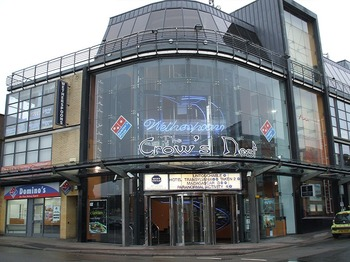 Scott Cinema The East Grinstead Atrium venue photo