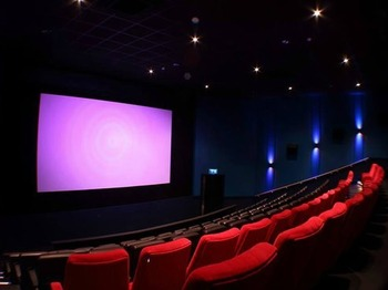 Scott Cinema Exmouth Savoy venue photo