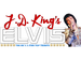 JD King's Elvis event picture