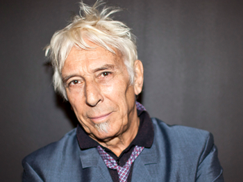 Ether: John Cale picture