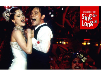 Sing-A-Long-A Moulin Rouge picture