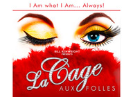 La Cage Aux Folles (Touring), John Partridge & more artist photo
