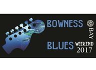Bowness Bay Blues 2017 artist photo