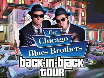 The Chicago Blues Brothers picture
