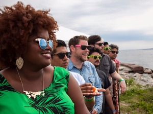 The Suffers artist photo