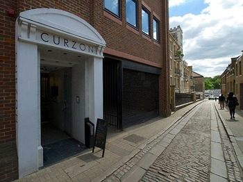 Curzon Cinema Richmond venue photo