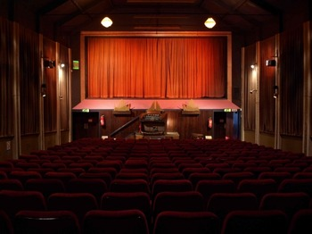 Rex Cinema venue photo
