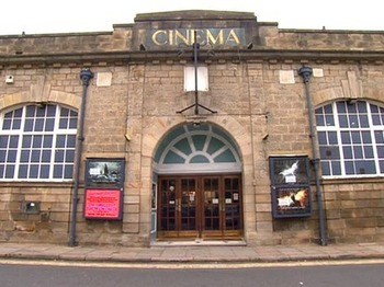 Cottage Road Cinema venue photo