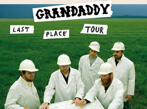 Grandaddy artist photo