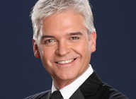 Phillip Schofield artist photo