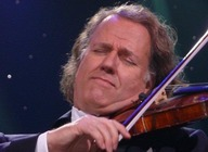 Andre Rieu: Christmas With Andre artist photo