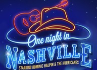 One Night In Nashville (Touring) artist photo