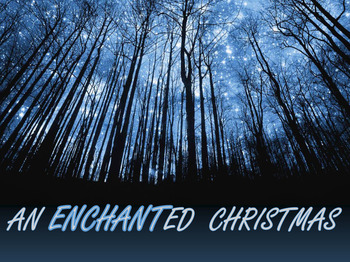 Christmas Celebrations: Enchant picture