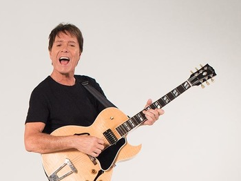 Midsummer Nights - Still Reelin' & A-Rockin Tour: Cliff Richard + The Military Wives picture