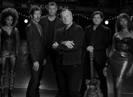 Simple Minds artist photo