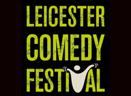 Leicester Comedy Festival 2017 artist photo