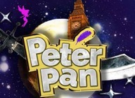 Peter Pan artist photo