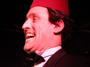 The Tommy Cooper Show artist photo
