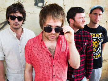 Converse Gigs: Enter Shikari + The Algorithm picture