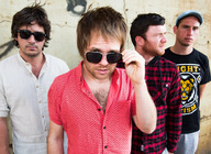 Enter Shikari artist photo