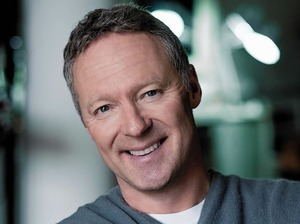 Rory Bremner artist photo