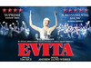 Evita (Touring) announced 9 new tour dates