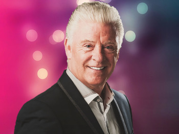 The Enlightenment Tour: Derek Acorah picture