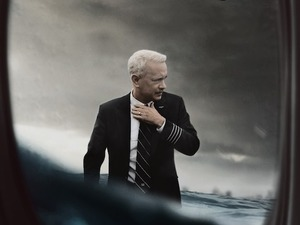 Film promo picture: Sully: Miracle On The Hudson