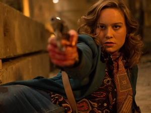 Film promo picture: Free Fire