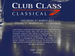 Club Class Classical: Judge Jules, Seb Fontaine, Tomislav event picture